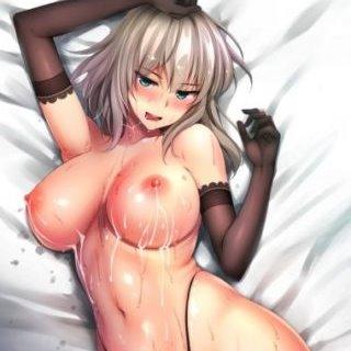 [ガルパン] ガールズ&パンツァー エロ画像 02