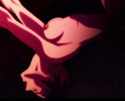 【ベルセルク 黄金時代篇】キャスカを触手プレイ&レイプするシーン