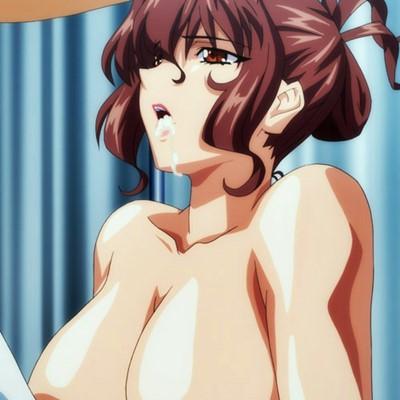 【エロアニメ】男達に輪姦される母を救うために学園のマドンナ教師が自ら欲望の生贄となる!