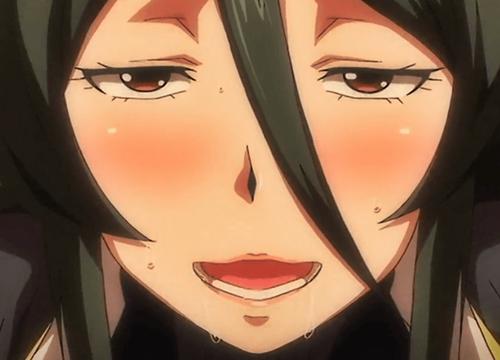 【エロアニメ】冥刻學園 受胎編 #2 - 発情したドスケベ女学生たちを好き放題犯しまくれ!