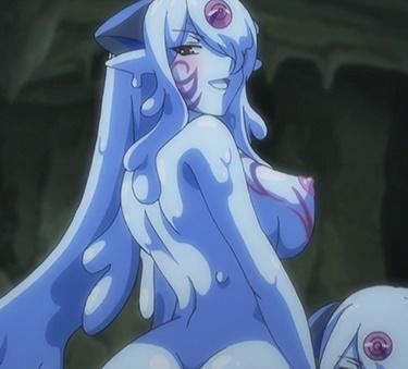 【エロアニメ】スライム娘やサキュバスにおねショタ逆レイプされまくる勇者www