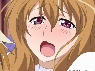【エロアニメ】淫乱発情シスターと教会で貪るような激しいエッチ♪