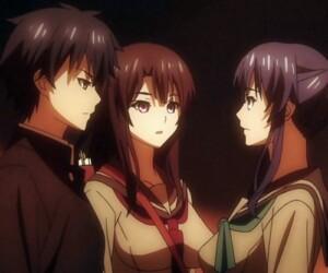 Gakuen Shinshoku: XX of the Dead - Episode 1