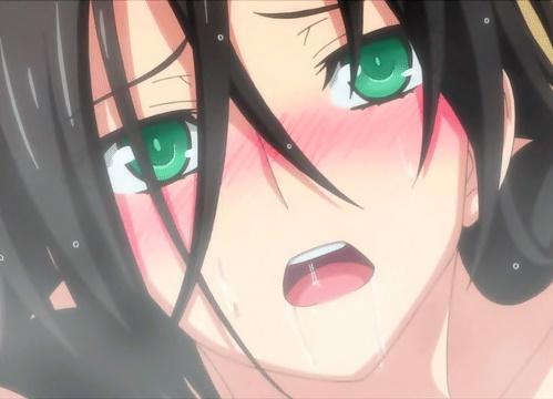 『新妹魔王の契約者』エロシーン総集編