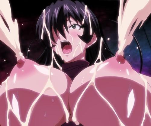 【対魔忍アサギ 2】肉体改造された対魔忍がオークや魔獣に公開輪姦異種姦レイプ!