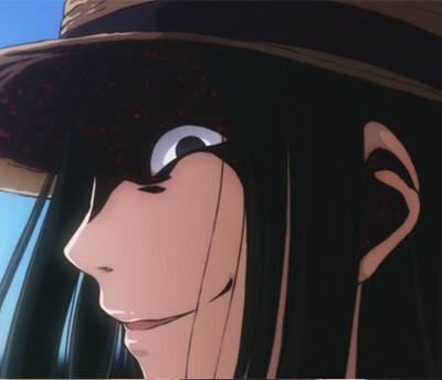 【エロアニメ】八尺様と少年の濃厚おねショタセックス!ショタち〇ぽをグッポリ咥えて丸呑み!