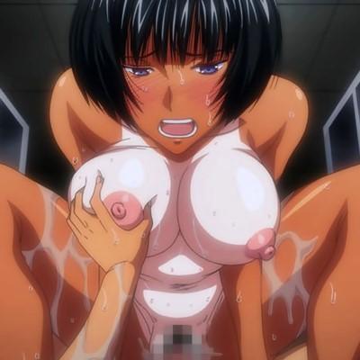 【エロアニメ】傷心のお姉さんがショタ誘惑して汗だく本気セックス!