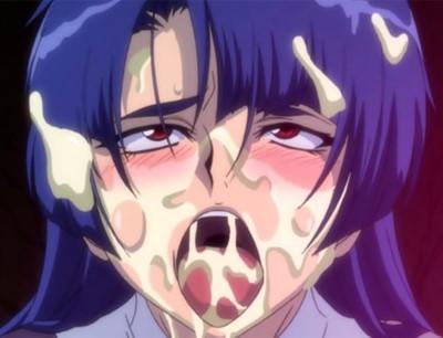 【エロアニメ】対魔忍の奴隷娼婦なら一晩千円でNGなしのヤり放題!