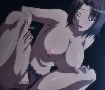 【エロアニメ】弟のことを好きすぎる女教師な義姉に襲われて搾られちゃう日々!