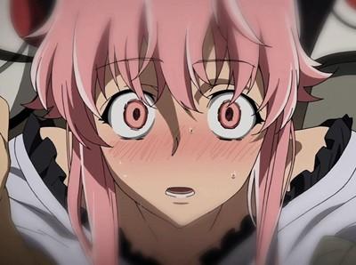 【未来日記】アニメ版 第1話~第25話 + OVA《乳首解禁・エロシーンキャプチャー》