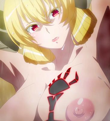 【sin 七つの大罪】アニメ BD エロシーンまとめ動画