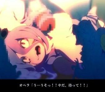 【エロアニメ】エロいメスケモの口マ〇コにチ〇ポぶち込んでイラマチオ&パイズリでぶっかけ!【メスケモ】