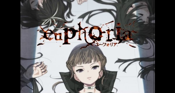 euphoria(HDリマスター)