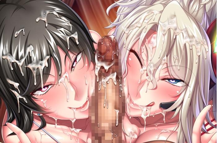 催眠・脳改造・調教の結果.....あの偉そうな女教官がオレのチンポに頬ずりしながらご奉仕フェラするように!