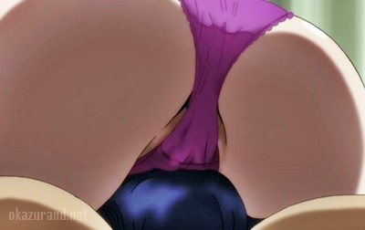 【百合・レズ】一般アニメなのに百合エッチシーンでおっぱい丸出しなアニメ詰め合わせPart1