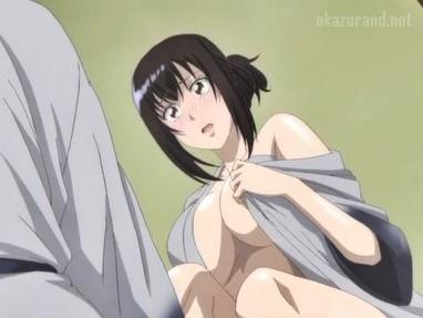 【18禁版】女の子二人と温泉旅行!期待するのは3Pで.....!?【じょしおちっ!】