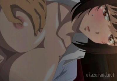 【18禁版】じょしおちっ!~2階から女の子が…降ってきた!?~ 第7話「壁にも…のぞき穴。」