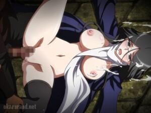 黒獣~気高き聖女は白濁に染まる~ 驚愕の陰惨劇 清楚可憐な幼き姫が虜になったのは、黒光りした生殖器 編