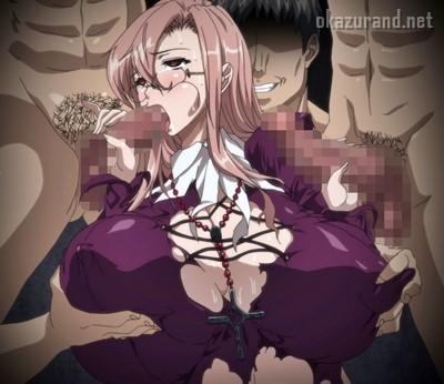 【輪姦・拷問】息子の目の前で拷問される魔女!子供を人質に取られて抗うことが出来ずに輪姦凌辱される.....。