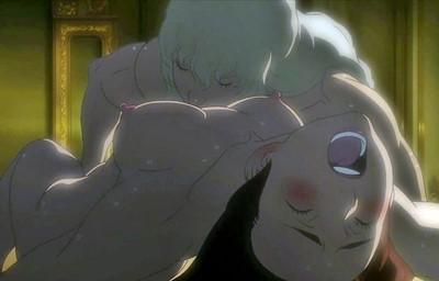 【18禁版】ベルセルク – グリフィスとシャルロット姫のセックスシーン抜粋