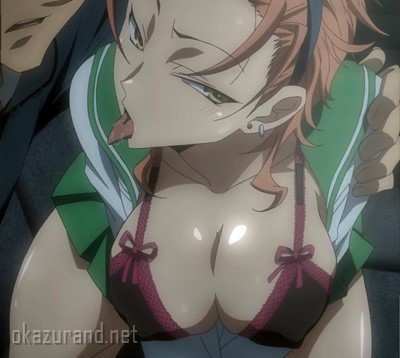 HIGHSCHOOL OF THE DEAD FANSERVICE COMPILATION