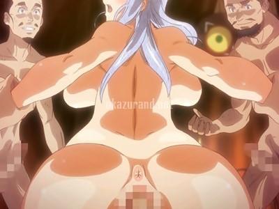 【漆黒のシャガ】平安末期、日本各地に存在した妖怪ムスメと人間の物語!