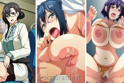 【一求乳魂】爆乳おっぱいの女の子とヤリまくりのエロアニメ総集編