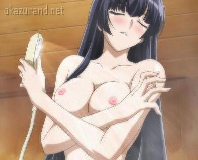 【乳首解禁】これが女体の気持ち良さ.....!? けんぷファー エッチシーン総集編
