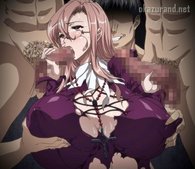 【輪姦・拷問】中世の魔女狩りヤベェ!人妻だろうが魔女認定で凌辱しまくり!