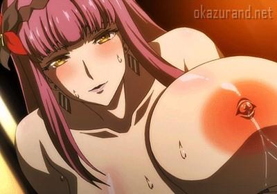 【乳首解禁】登場人物は全員女の子!おっぱい吸って百合セックスしまくる一般エロアニメ!