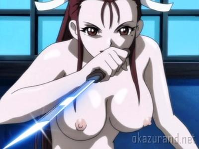 【くノ一・女忍者】忍たちの戦いと愛を描く18禁アドベンチャー