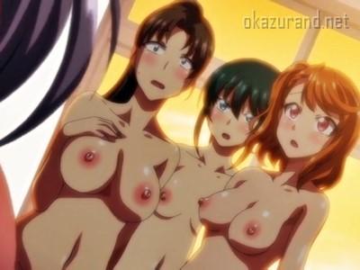 【催眠・洗脳】OVA 催眠性指導 #2 倉敷玲奈の場合 - 義務教育にセックスの実演が追加!?