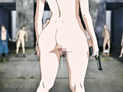 名門高校にまき散らされたヤバい病原菌!感染したらセックスのことしか考えられなくなる!?