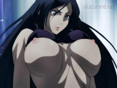 監獄学園(プリズンスクール)OVA - プリズン送りにされた裏生徒会が辱めを受ける!