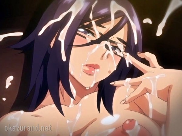 【OVA メガネnoメガミ #1】彼女と姉、あなたはどっちのメガネがお好み?