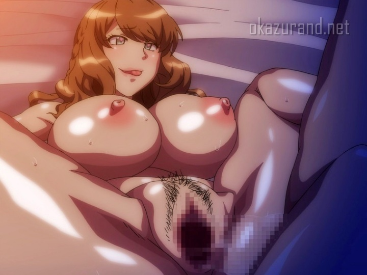 【近親相姦・3P】実家に帰ったらドスケベな姉貴に童貞奪われて…!