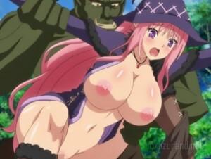 堕ちモノRPG 聖騎士ルヴィリアス 第二章 進撃の魔族 ~ルヴィリアスの輪姦、イリスとリフリアの精液風呂~