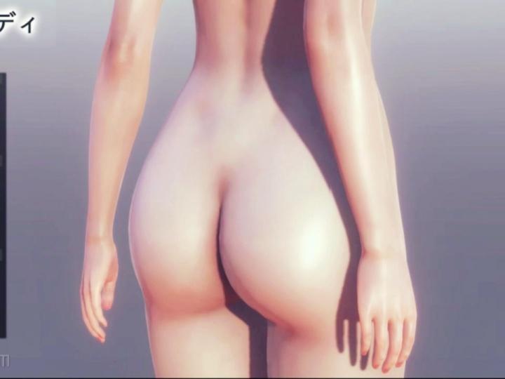 【新作エロゲ】イリュージョンの新作3Dゲーム《AI*少女》本日発売!