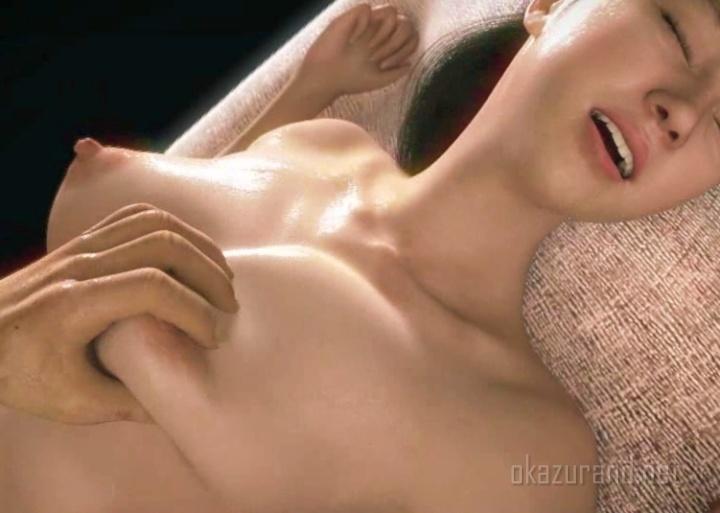 【新作3D】ショウヘイの実況配信アダルトチャンネル「超柔らか表現でおっぱいを揉みしだく!」