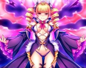 【巣作りカリンちゃん Hシーン体験版】恋姫キャラクターが《ファンタジー世界》に!NEXTONとソフトハウスキャラの異色のコラボ!