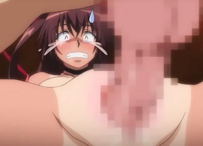 対魔忍ユキカゼちゃん、レイプされて泣いてしまう…