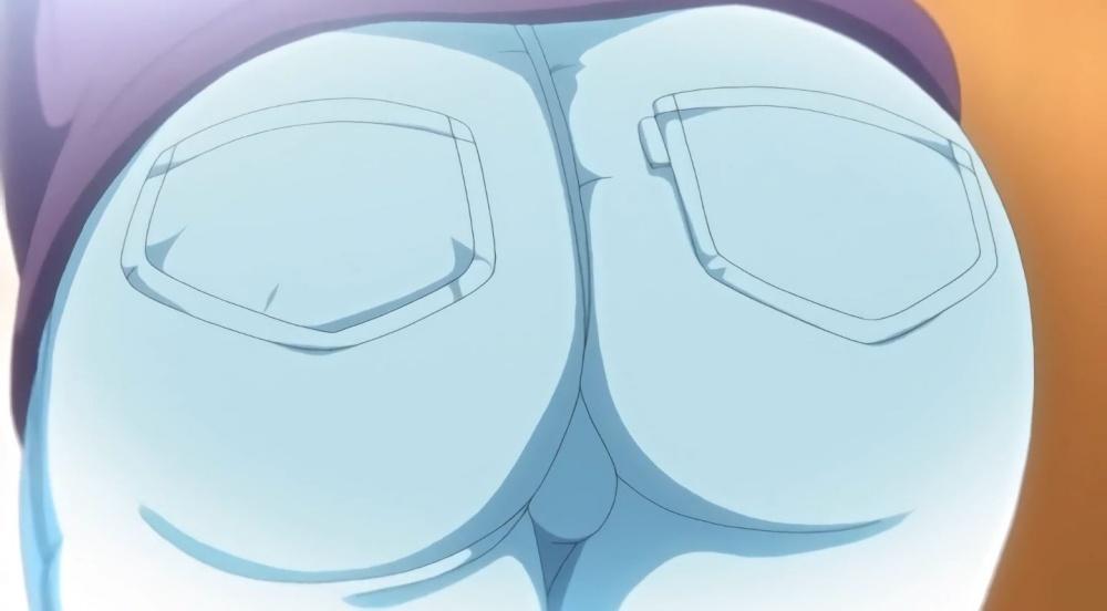 OVA 義姉はヤンママ授乳中 #1 エロアニメキャプチャー 23