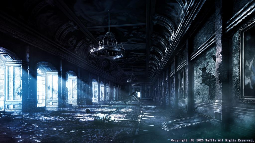 [Waffle] エデンズリッター第2章外伝 煉獄のバルベリト編 サンプル画像 17