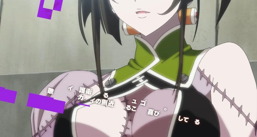 TVアニメ『モンスター娘のお医者さん』PV第一弾 キャプチャー 21