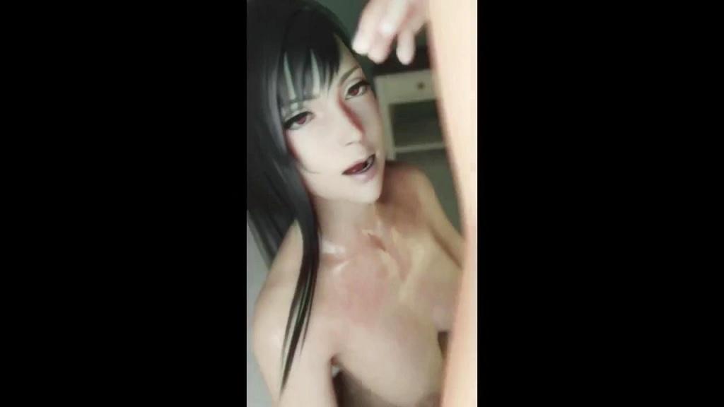 [SFM] Bulging_Senpaiの3Dアニメ作品総集編 キャプチャー 20