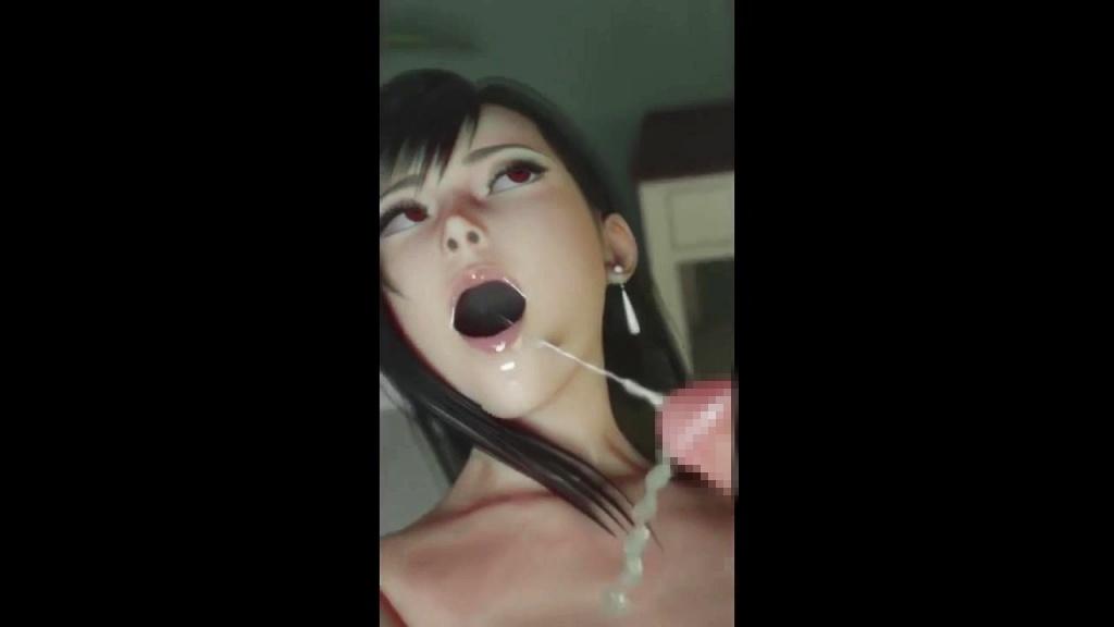 [SFM] Bulging_Senpaiの3Dアニメ作品総集編 キャプチャー 23