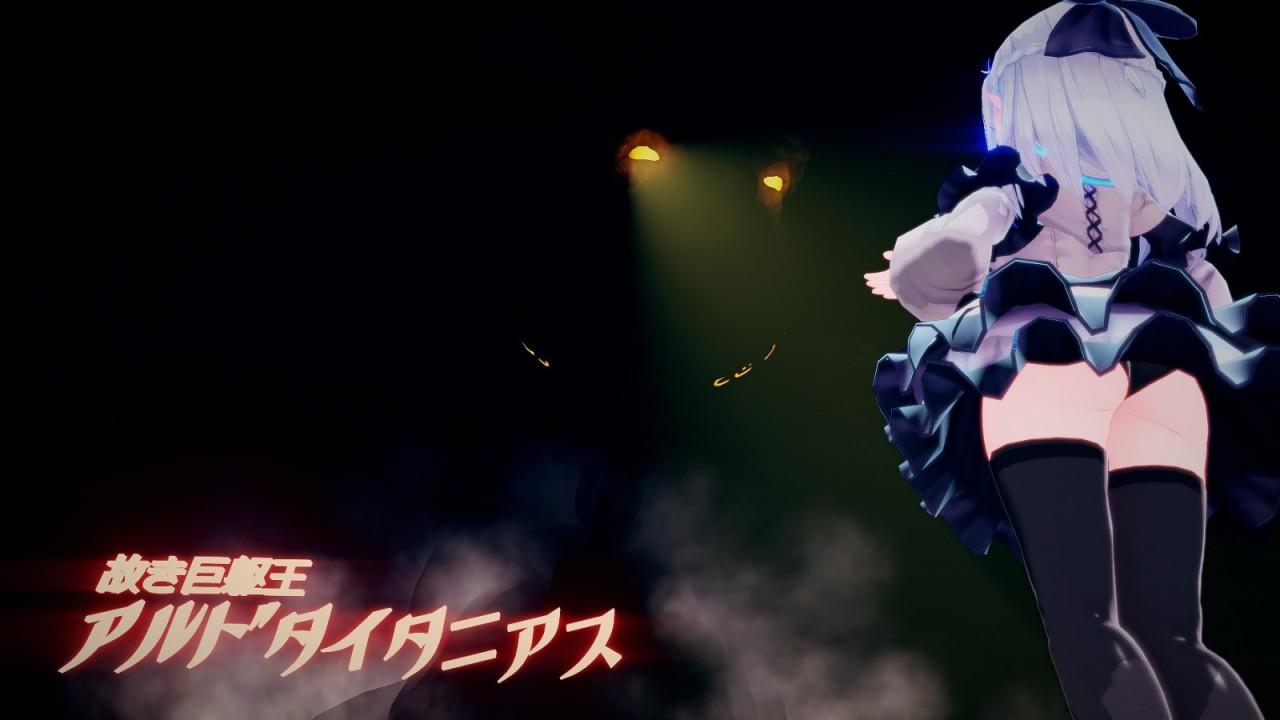 circle rin] スノウブランディア fairy later 3dcg 11