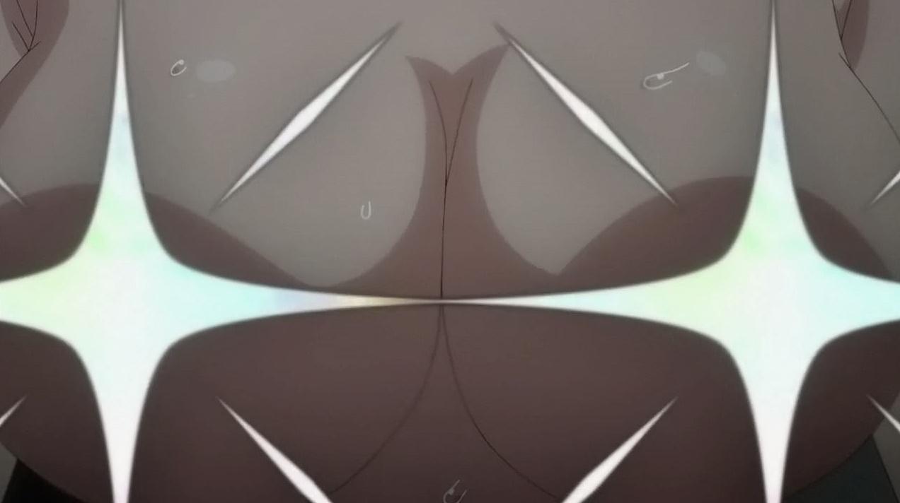 ド級編隊エグゼロス 第2話「結成、エグゼロス」(Hネルギー解放版) キャプチャー画像 62