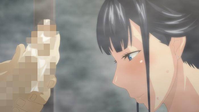 初めてのヒトヅマ 第2話 続・俺が見たことのない彼女 キャプチャー 14