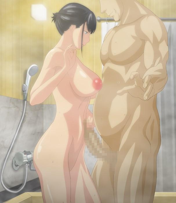 初めてのヒトヅマ 第2話 続・俺が見たことのない彼女 キャプチャー 05